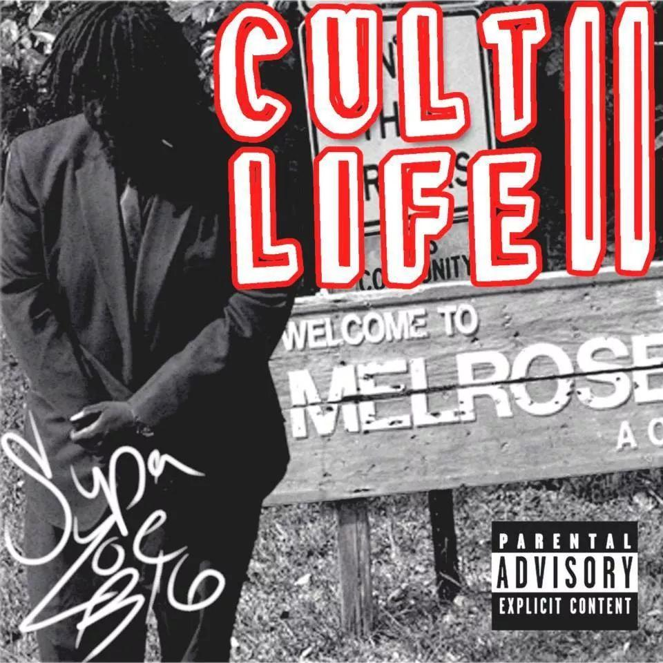 Cult Life II Cover
