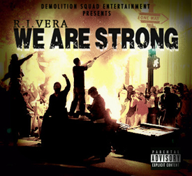 We Are Strong Cover 275