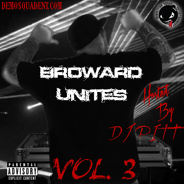 broward unites vol 3