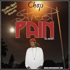 street pain cover 275